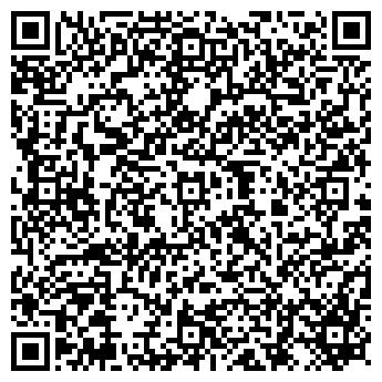 QR-код с контактной информацией организации Тозан, ЧП