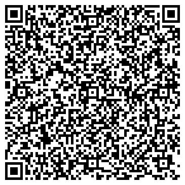 QR-код с контактной информацией организации Кузння Вакули, СПД