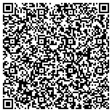 QR-код с контактной информацией организации Джэй Ар Си Украина, ООО
