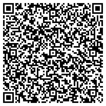 QR-код с контактной информацией организации Торгтехника, ЗАОП