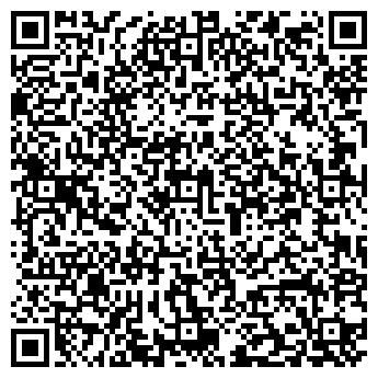 QR-код с контактной информацией организации Пивдень НПО, ООО