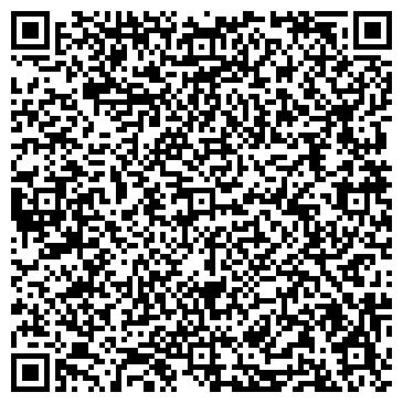 QR-код с контактной информацией организации Акустика-плюс, ООО