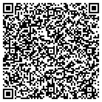 QR-код с контактной информацией организации Вариант, ООО