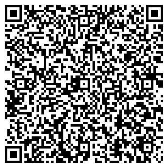 QR-код с контактной информацией организации Интерхим-БТВ, ООО