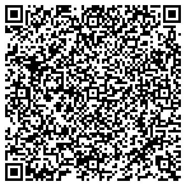QR-код с контактной информацией организации Бурангулов М.М., ЧП
