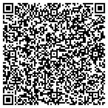 QR-код с контактной информацией организации Вымирювач, ОАО