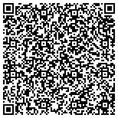 QR-код с контактной информацией организации Промышленно-инженерная кооперация, ООО