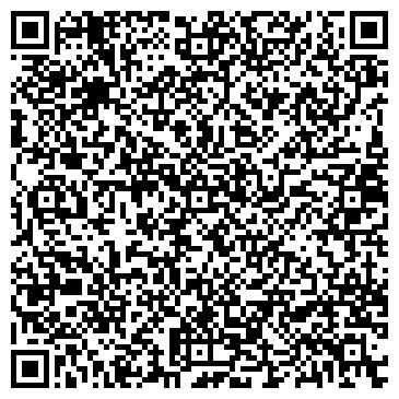 QR-код с контактной информацией организации Новострой-М, ЗАО