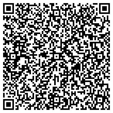 QR-код с контактной информацией организации Эффект, ЧАО