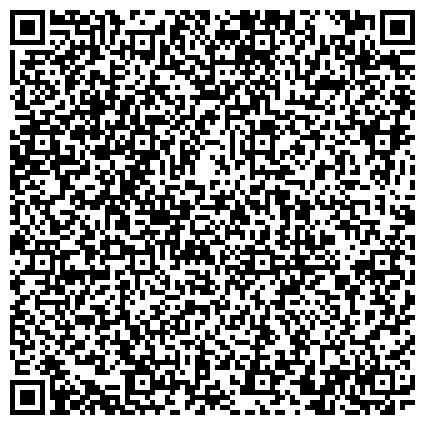 QR-код с контактной информацией организации Центральная контрольно-производственная лаборатория ЦКПЛ Укоопсоюза, Союз потребительских обществ