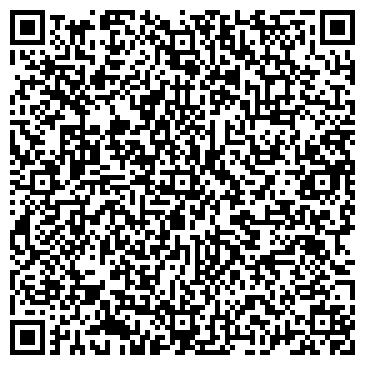 QR-код с контактной информацией организации Афк Украина, ООО