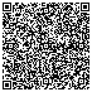 QR-код с контактной информацией организации Проектные работы, ЧП