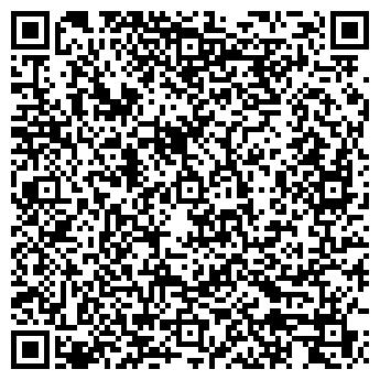 QR-код с контактной информацией организации Тектоника, ООО