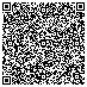 QR-код с контактной информацией организации Никастройгрупп, ООО