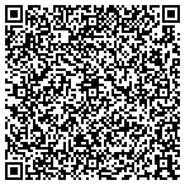 QR-код с контактной информацией организации НПП Технопроект, ЧП