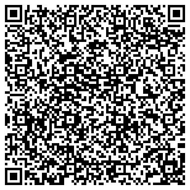 QR-код с контактной информацией организации Арлекин инженерная компания, ООО