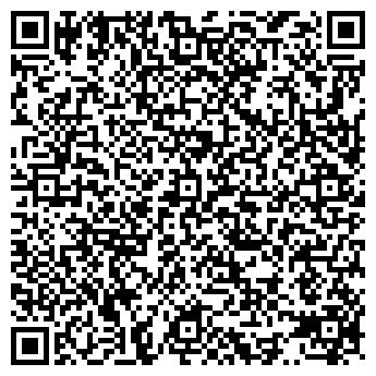 QR-код с контактной информацией организации Энзим Технологии, ООО