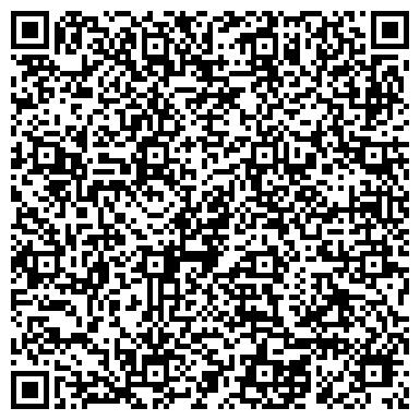QR-код с контактной информацией организации УБС-ХХІ(Строительная Компания), ООО