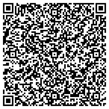 QR-код с контактной информацией организации РоялХорс (RoyalHorse), ООО