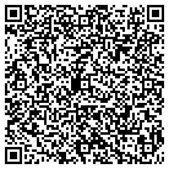 QR-код с контактной информацией организации Укревробуд, ООО