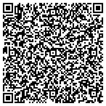 QR-код с контактной информацией организации Стройремпроект, ОДО