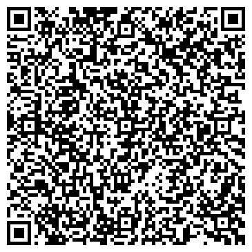 QR-код с контактной информацией организации Глинозёмпромстрой, АОЗТ СК