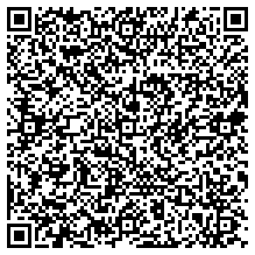 QR-код с контактной информацией организации Аксиом Проджектс Украины, ООО