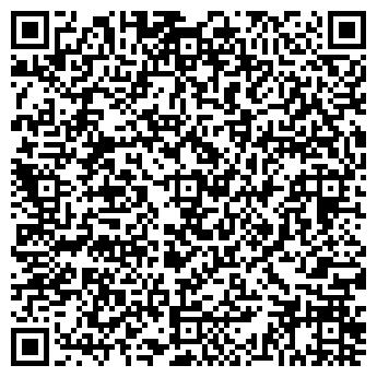 QR-код с контактной информацией организации Евробудцентр, ООО СК