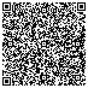 QR-код с контактной информацией организации СК Партнер, ЧП