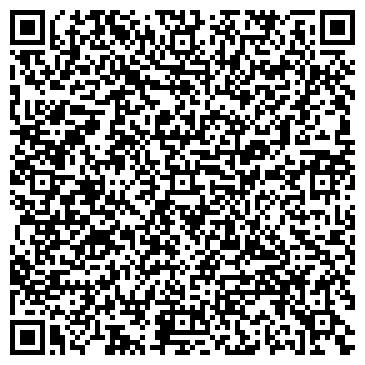 QR-код с контактной информацией организации ЭЛ-Керамикс, ООО