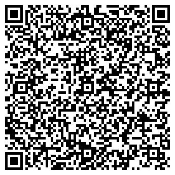 QR-код с контактной информацией организации Айс Технолоджи, ООО