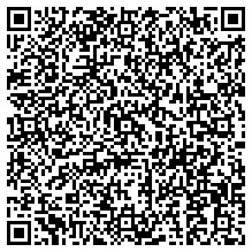 QR-код с контактной информацией организации Клин Тек, ООО