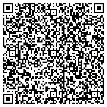 QR-код с контактной информацией организации Паритет, ЧАО