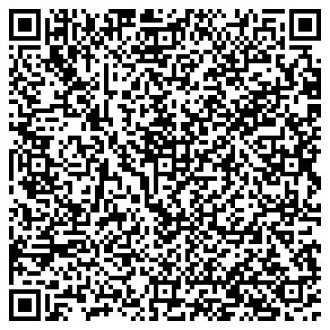 QR-код с контактной информацией организации Будэксим, ООО