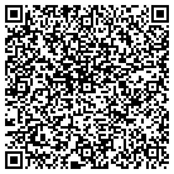 QR-код с контактной информацией организации Промлит, ООО