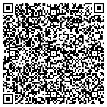 QR-код с контактной информацией организации Фетисов А.В., ЧП
