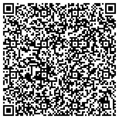 QR-код с контактной информацией организации Строительная компания ЭРГО ИНЖИНИРИНГ, ООО