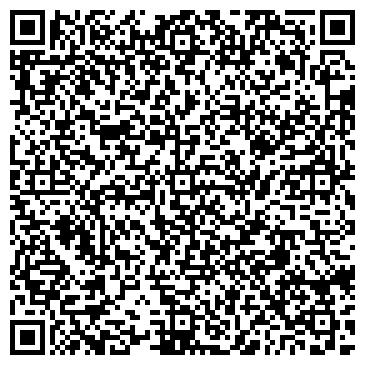 QR-код с контактной информацией организации Митра-М, ООО