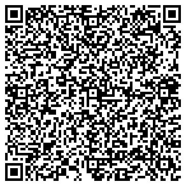 QR-код с контактной информацией организации КомфортБуд, ООО