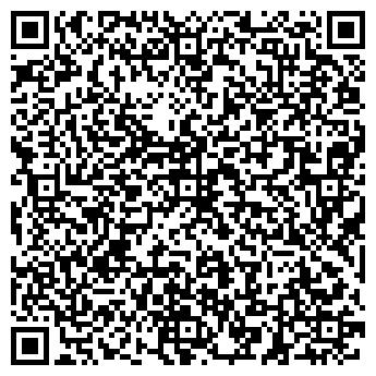 QR-код с контактной информацией организации Петрощук, СПД