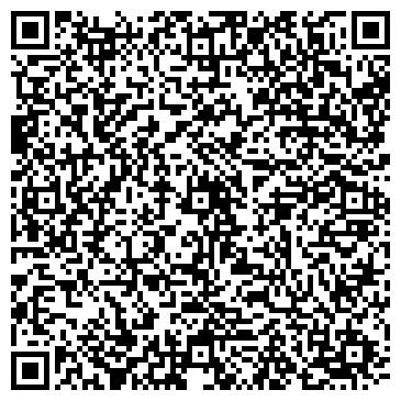 QR-код с контактной информацией организации Строительная компания Сервис Комплект