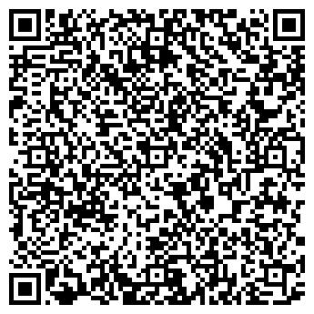 QR-код с контактной информацией организации ИБК , ООО