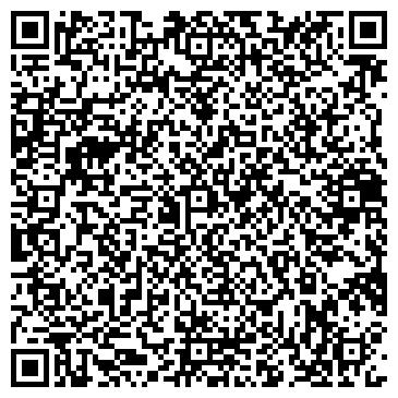 QR-код с контактной информацией организации Дубель Д.Ю., ЧП