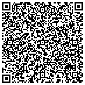 QR-код с контактной информацией организации The Handyman, ООО