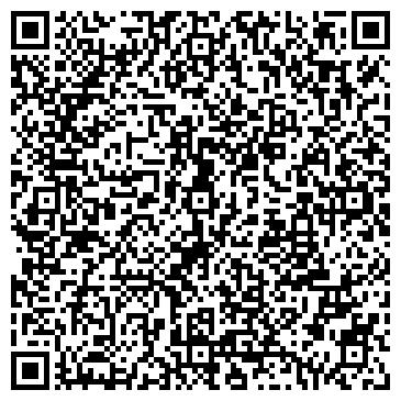 QR-код с контактной информацией организации Сабанюк В.Н. СПД (Поручни)
