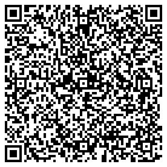 QR-код с контактной информацией организации АБ-СОЮЗ, ООО