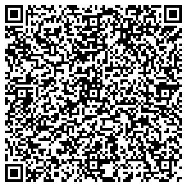 QR-код с контактной информацией организации Артеп, ЧП