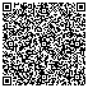 QR-код с контактной информацией организации Гросс, ООО