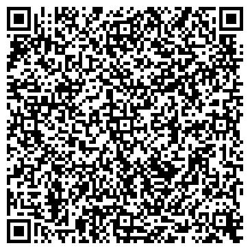 QR-код с контактной информацией организации Металломонтаж, ЧП