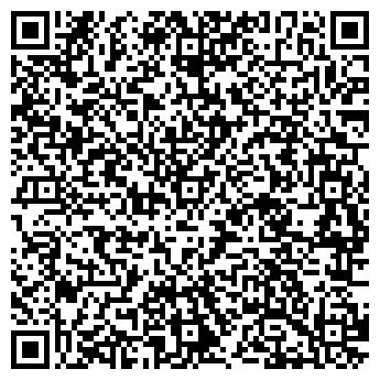 QR-код с контактной информацией организации Банзай, ЧП